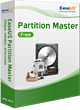 EaseUS Partition Master 日本語公式ページ