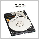 hitachi2.5hdd